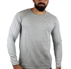 Mens Basic Full Sleeves T Shirt