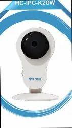 K20W WiFi Camera