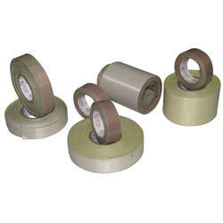 Brown Teflon Tapes