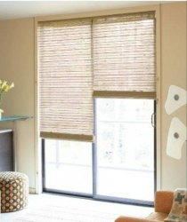 Window PVC Vertical Roller Blinds