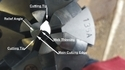 Precision Drill Bit Sharpening Machine