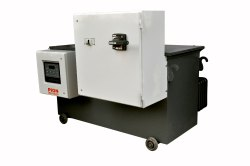 PION Digital Oil Cooled Servo Voltage Stabilizer, 360v - 480v, Output Voltage: 415V