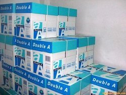 100% Copy Paper, paper One A4 Papers 80gsm/best Quality