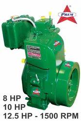 Air Cooled Diesel Engine