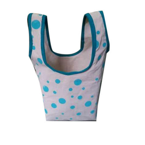 Dotted Polka Dot Bag
