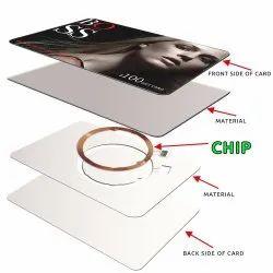 RFID Proximity Card Printing