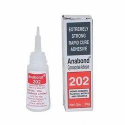 Anabond 202 Cyanoacrylate Adhesive