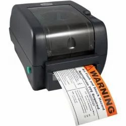 Continuous Label Roll Printer