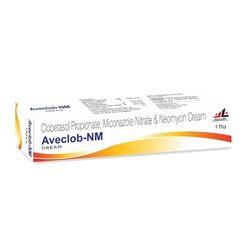 Clobetasol Propionate Neomycin Miconazole Cream