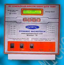 Ac Controller FOR 3 AC