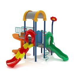 Outdoor Playground Equipments
