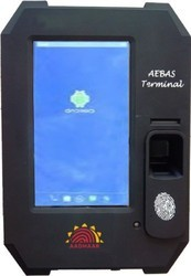 Aadhar Enabled Biometric Device