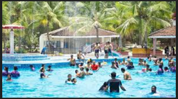 Pragati Resorts Rental