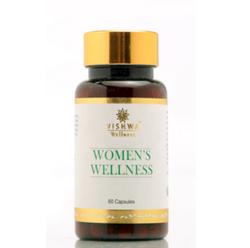 Vishwa Womens Wellness Capsules
