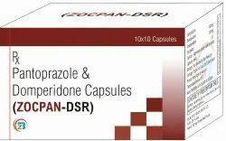 Pantoprazole & Doperidone Capsules