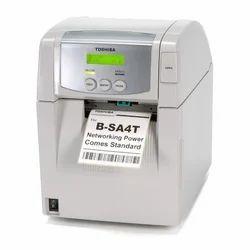 Toshiba B-SA4TP Barcode Printer
