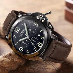 Tissot Casual Analog Wrist Watch, Packaging Type: Box
