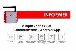 Active Informer ATSS
