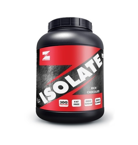 e84c582a0 Zen Nutrition Protein Fat Free Whey Isolate