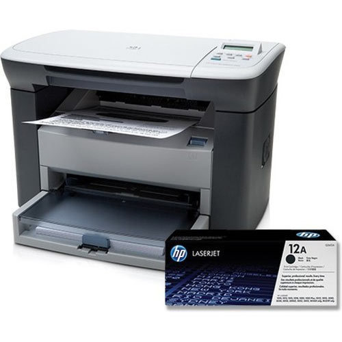 HP LaserJet Multi-Function Printer