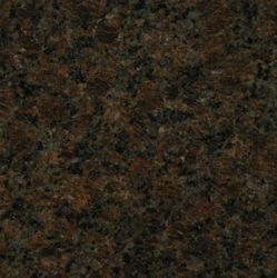 Coffee Brown Granite Slab, Usage/Application: Flooring