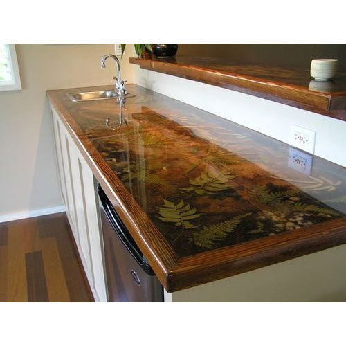 Designer Counter Top, for Countertop making