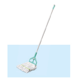 Roll N Fit Cotton Mop