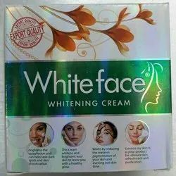 White Face Whitening Cream