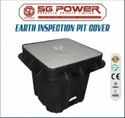 Earth Inspection Pit Cover