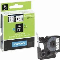 Dymo 45013 D1 Tape