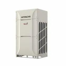 Hitachi Set Free Sigma RAS-10 HNBCMQ1 10 HP VRF System