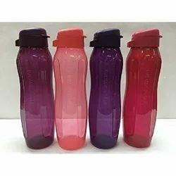 750 mL Plastic Tupperware Bottle