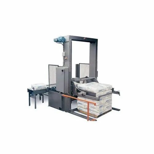 Automatic Palletizer Machine at Rs 7500000/piece | Automatic Palletizer |  ID: 21202101812