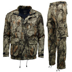 Water Repellent Camouflage Fabrics