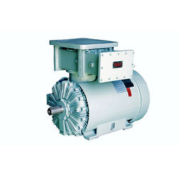 Crompton Greaves HV Ex D Flame Proof Large Motor