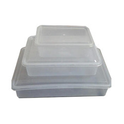 ME Plastic Sweet Box, For Sweet Packaging