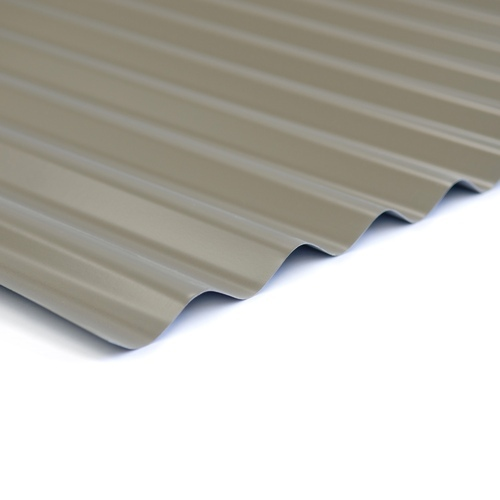 Aluminium Exterior Cladding Sheet