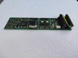 DANFOSS VLT5000 Control Card 175Z1528DT8R4