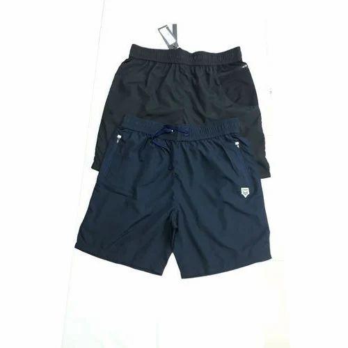 27007a40c341 Men  s Plain Casual Wear Shorts