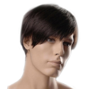 Chemotherapy Patients Hair Wigs For Men