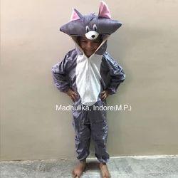 Tom Cartoon Costume