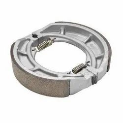 Front and Rear Motorcycle Brake Shoe