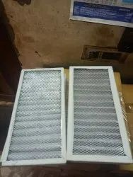 Synthetic Fiber Enviro Tech Air Filter For DC Blower