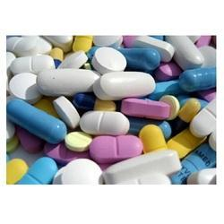 Anti Infection Medicines, Packaging Type: Strips