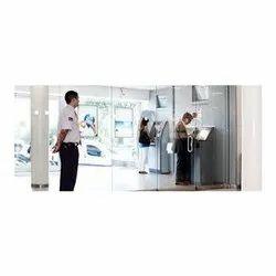 ATM Guard Service
