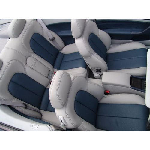 Leather Car Seat Cover Car Leather Seat Covers चमड़े का