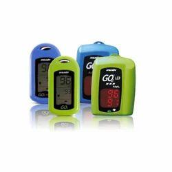 GO2 Achieve Fingertip Pulse Oximeter