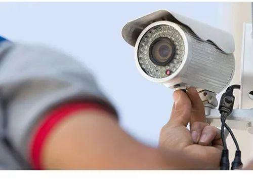 Onsite 5 MP Hikvision Bullet Camera Installation Service, in Maharashtra, 1 Year