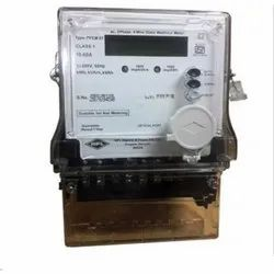 Three Phase HPL Net Meter