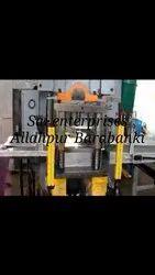 Automatic Aluminium Foil Container Machine 12 Lakh